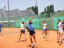 Mladi bh. teniseri na evropskim prvenstvima u Švicarskoj, Rusiji i Češkoj(VIDEO)