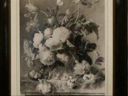 Njemačka vratila Italiji remek djelo Jana van Huysuma Vaza s cvijećem