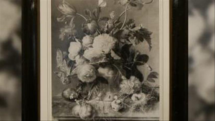 Njemačka vratila Italiji remek djelo Jana van Huysuma ¨Vaza s cvijećem¨