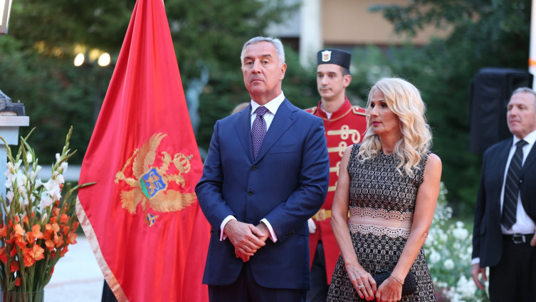 Đukanović: Bez obzira na prioritete nove administracije, Crna Gora živi evropski život