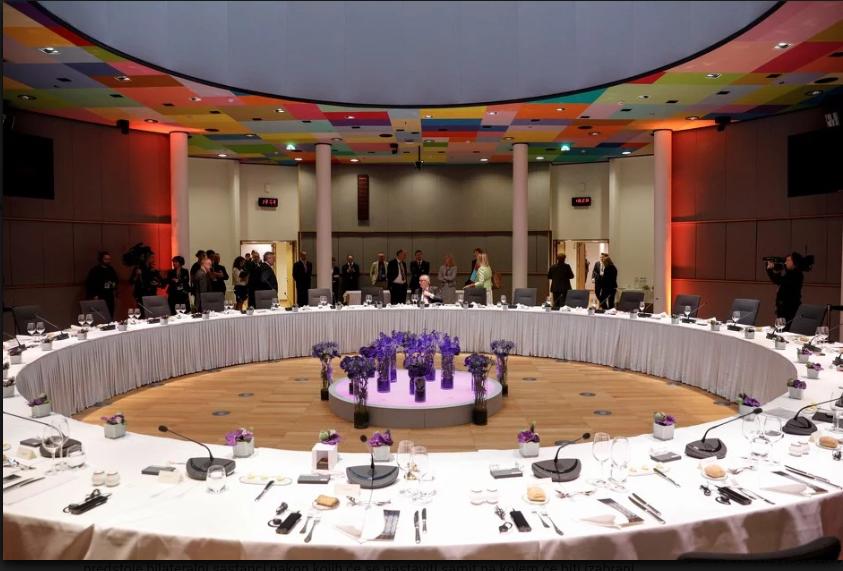 Evropski lideri nisu izabrali nove zvaničnike: Samit odgođen, članice podijeljene