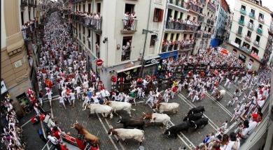 Screenshot_2019-07-07 Pamplona Tokom prve trke sa bikovima povrijeđene tri osobe