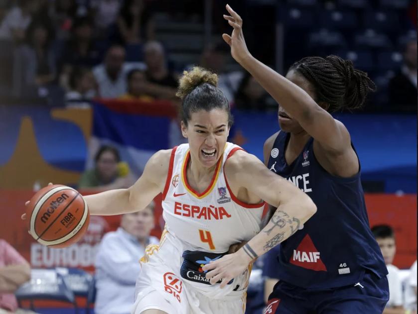 Košarkašice Španije odbranile titulu evropskih prvakinja