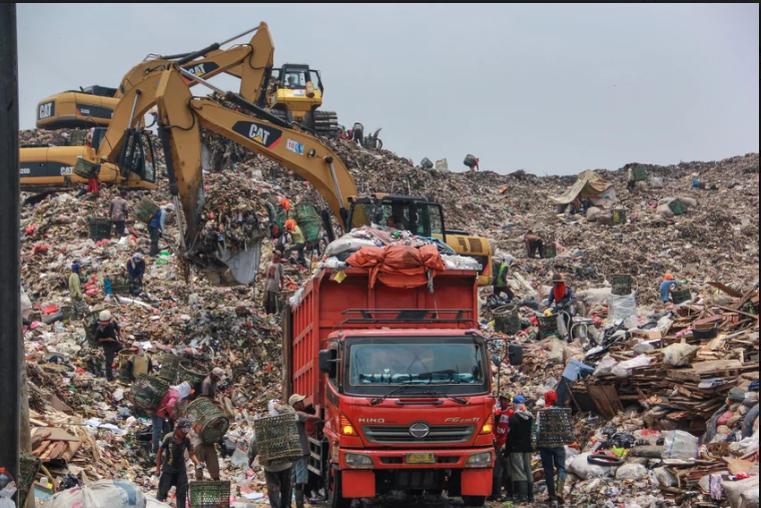 Jakarta vraća 210 tona otpada Australiji