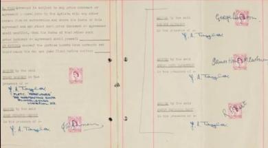 Screenshot_2019-07-10 Prvi ugovor kultnih Beatlesa prodan na aukciji za 340 000 dolara