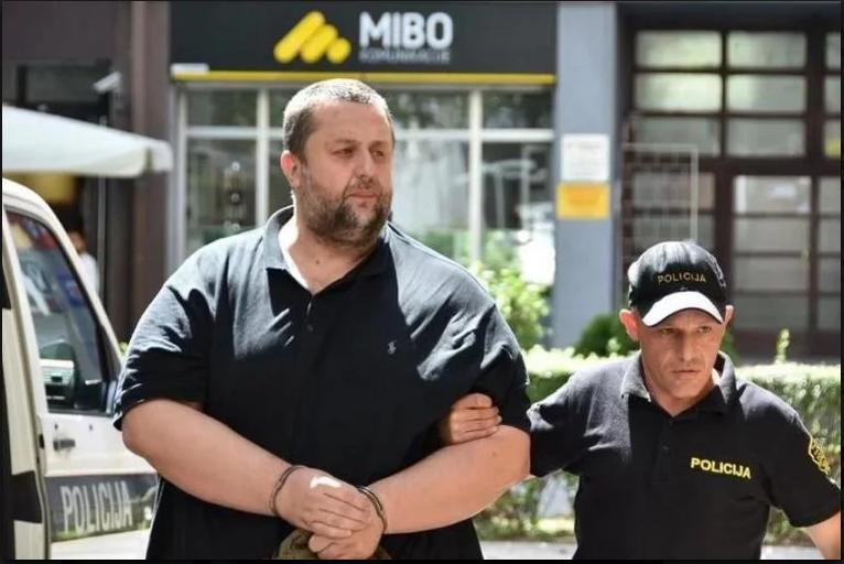 """Uhapšeni u akciji """"Tower"""" ostaju u pritvoru jedan mjesec"""