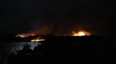 Screenshot_2019-07-16 Na Zrću u Hrvatskoj izbio veliki požar, evakuirani svi klubovi i plaže