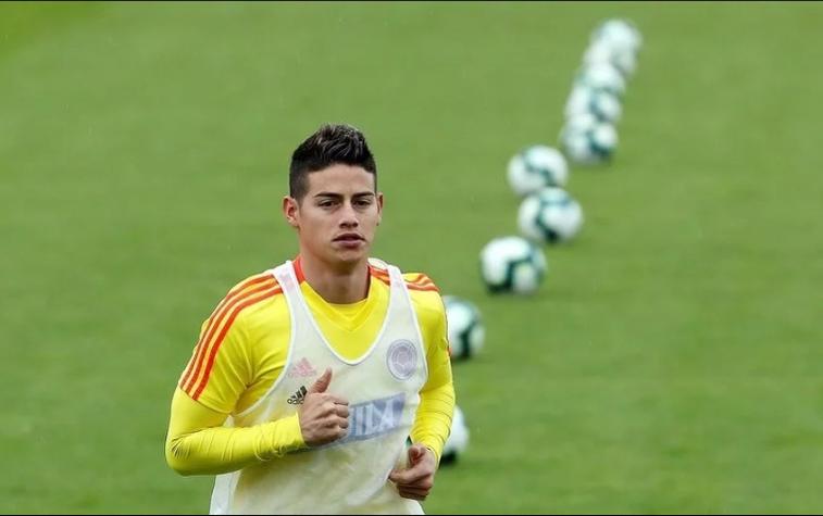 Rodriguez sve bliže Atleticu, Napoli ima rok do četvrtka