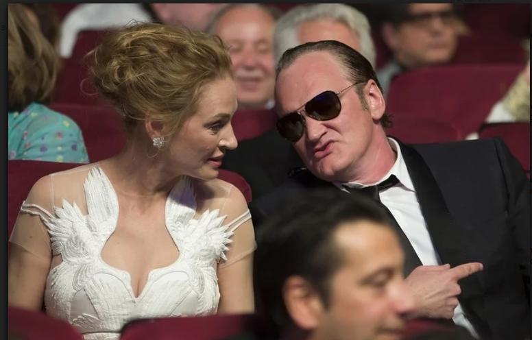 "Quentin Tarantino želi snimati ""Kill Bill 3"""