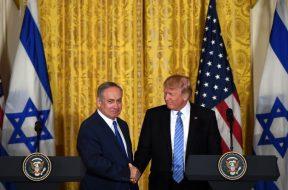 Trump i Netanyahu razgovarali o Iranu