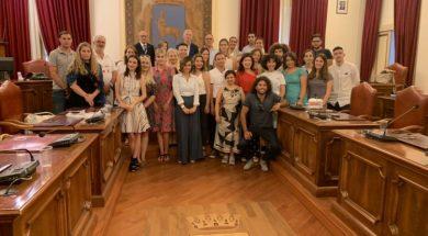 Učenici iz BiH u borbi protiv diskriminacije, rasizma i netolerancije u sportu