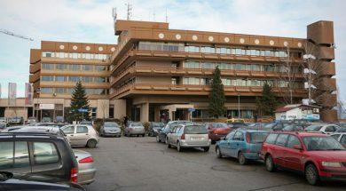 UKC Banja Luka najveći dužnik za poreze i doprinose u RS-u