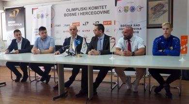 Više od 150 bh. taekwondoista izborilo licencu za nastup na G1 turniru