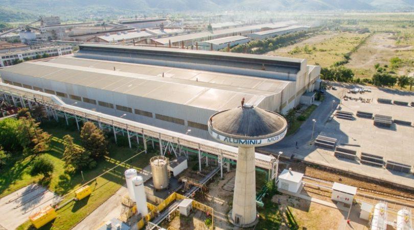 Uprava Aluminija: Plan pokretanja proizvodnje nije propao