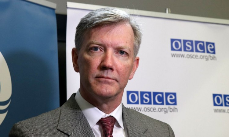 Misija OSCE-a u BiH najoštrije osuđuje negiranje genocida