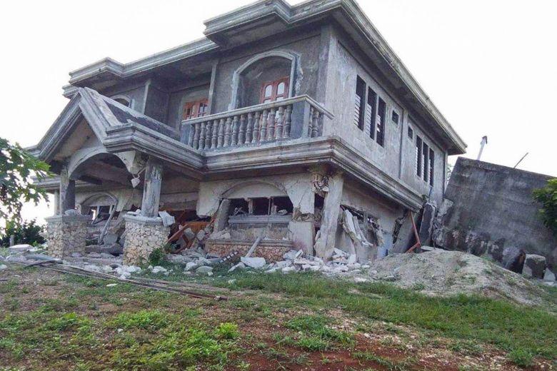 Najmanje šest mrtvih u zemljotresima na Filipinima, 60 povrijeđenih