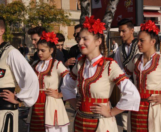 Ilidža će biti domaćin Međunarodnog festivala folklora za djecu