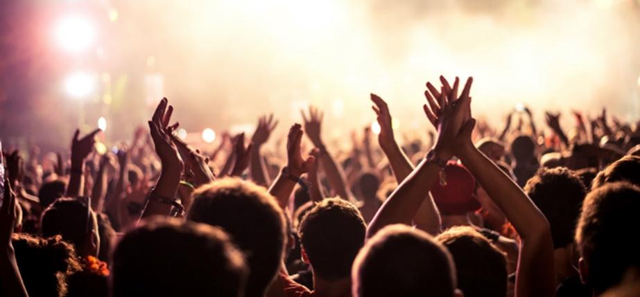 Sarajlije uz hitove Crvene jabuke zaključile ovogodišnji Festival Live Stage