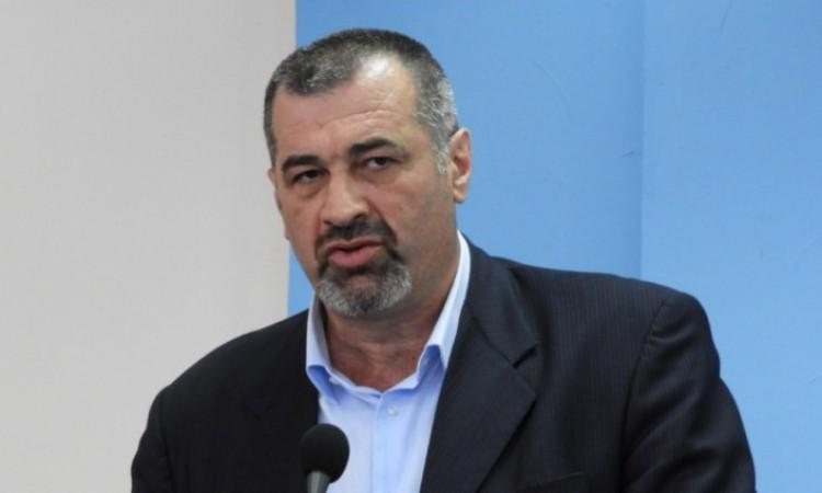 Žarko Vujović izabran za predsjednika Skupštine TK