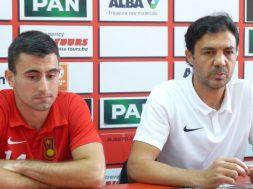 Čelik želi prvi ovosezonski domaći te uopće i prvi trijumf protiv Tuzla Citya