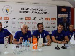 Bh. sportisti na Mediteranskim igrama na pijesku u Grčkoj