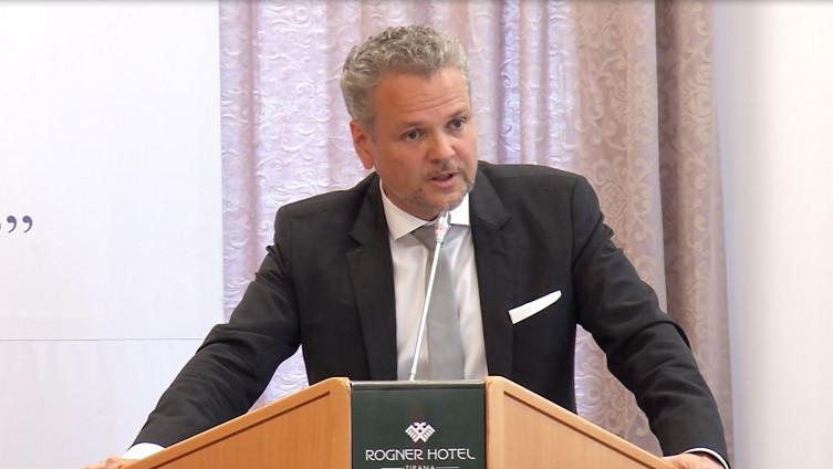 Johann Sattler imenovan za novog ambasadora Evropske unije u BiH