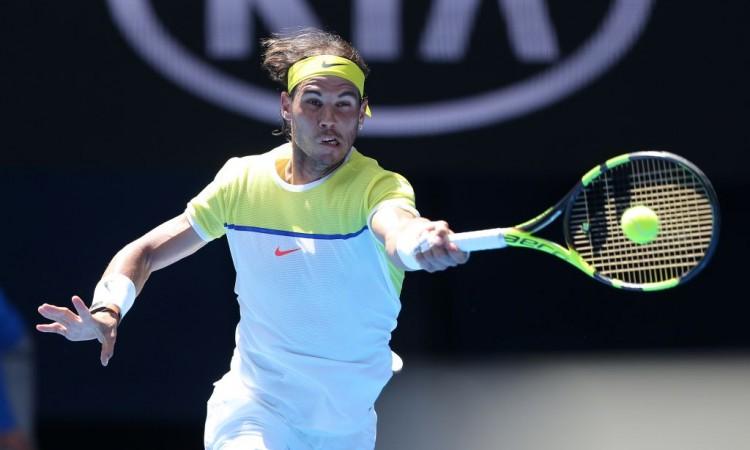 Nadal zabilježio rekordnu 379. pojedinačnu pobjedu na turnirima Masters serije
