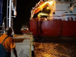 Naftnim terminalima milioni odštete nakon havarije u Pločama