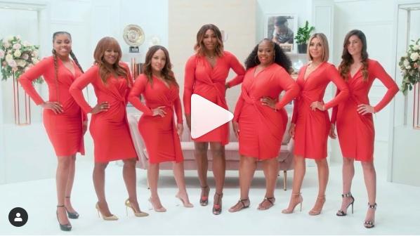 Serena Williams dizajnirala haljinu koja pristaje svakoj ženskoj figuri