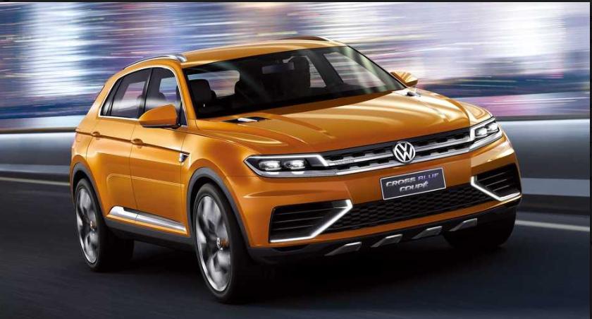 Nova generacija Volkswagenovog Tiguana će imati radikalan dizajn