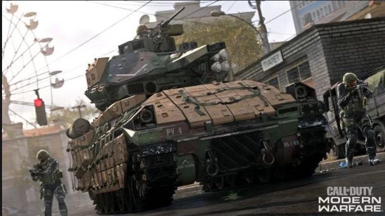 "Igra ""Call of Duty: Modern Warfare"" dobija battle royale mod, mogao bi biti besplatan"