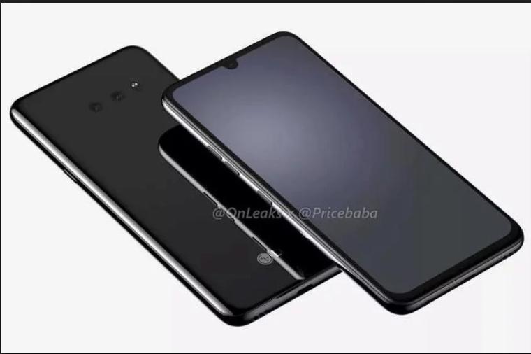 LG na IFA sajmu predstavlja smartphone G8X