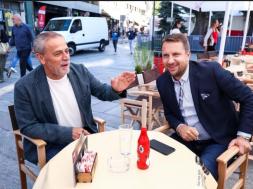 Screenshot_2019-08-17 Abdulah Skaka ugostio Milana Bandića Kafa na festivalskom trgu i šetnja Sarajevom