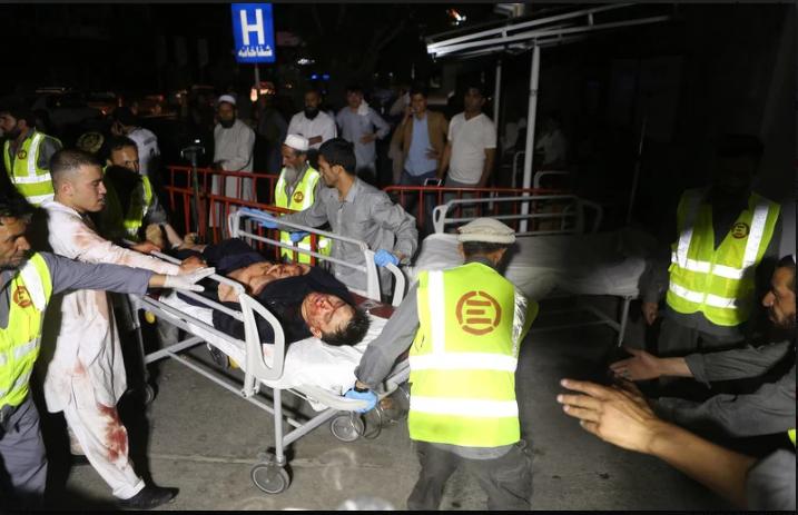 Afganistan: U bombaškom napadu na vjenčanju ubijene 63 osobe, najmanje 180 povrijeđenih