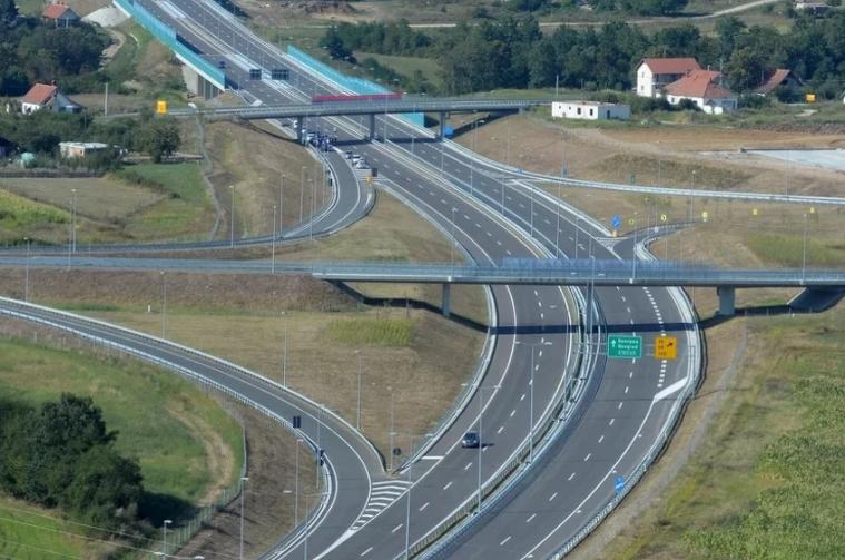 Srbija danas dobija novih 62 kilometra autoputa