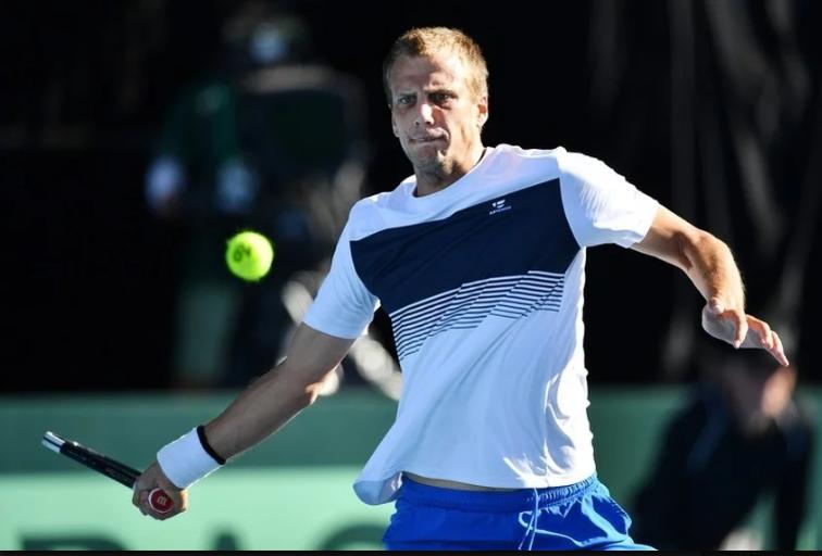 Bašić pobijedio Gojowczyka za 2. kolo kvalifikacija US Opena