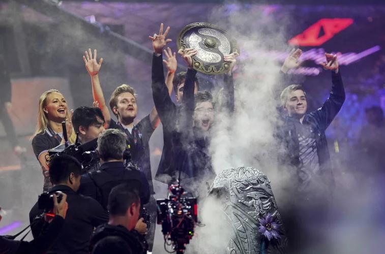 Pobjednički tim na turniru u igri Dota 2 osvojio 15,6 miliona dolara