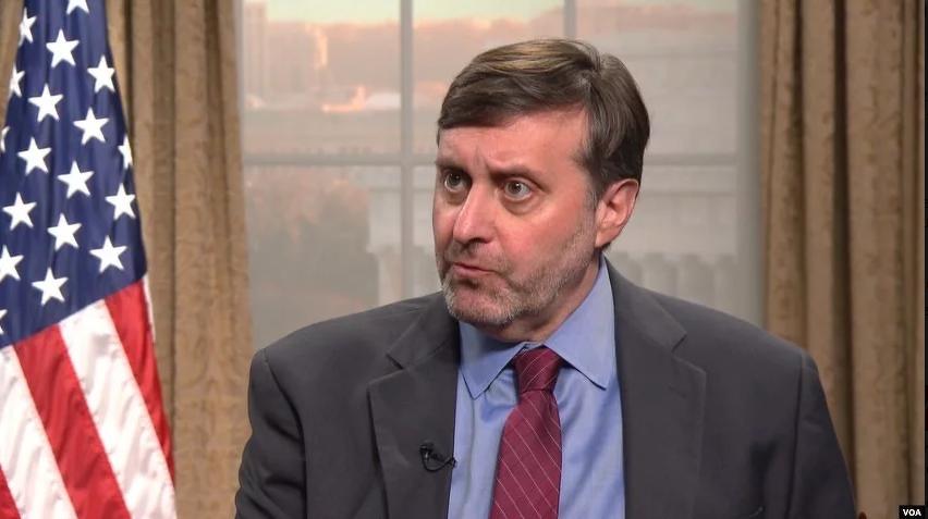 Mathew Palmer imenovan za specijalnog predstavnika SAD-a za Zapadni Balkan