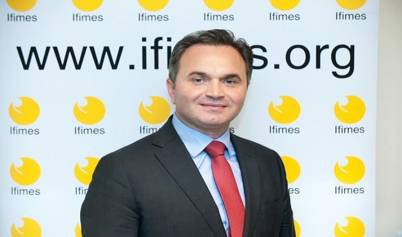 Bećirović: Kriza može dovesti do intervencije međunarodnog faktora