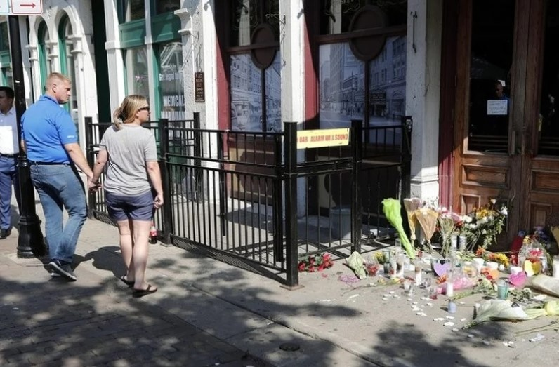 Ubica iz Daytona tokom napada bio pod dejstvom alkohola, antidepresiva i kokaina