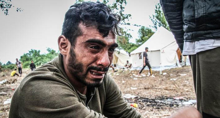 """Nasilje nad izbjeglicama na Balkanskoj ruti: """"Smijali su se dok su nas tukli"""""""