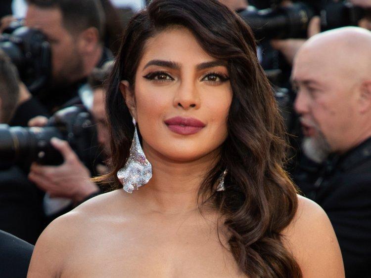 Indijska glumica Priyanka Chopra zbog tvita optužena da poziva na rat