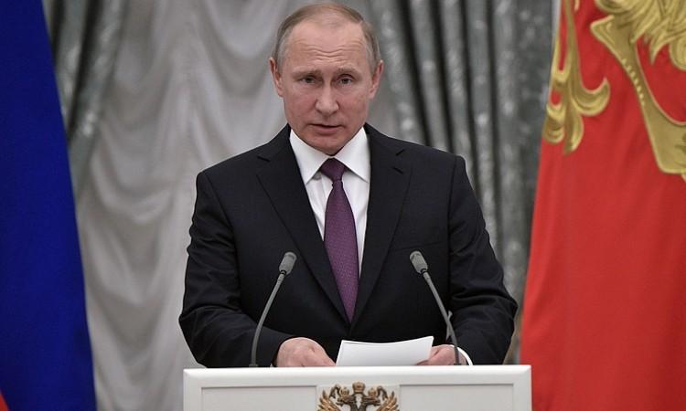 Putin i Jinping danas puštaju u rad gasovod Sibirska moć