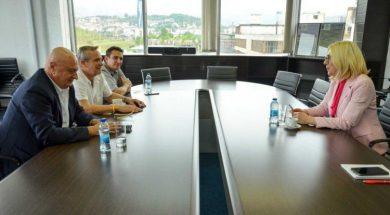 Aviolinija Tel Aviv – Sarajevo za unapređenje suradnje u turizmu