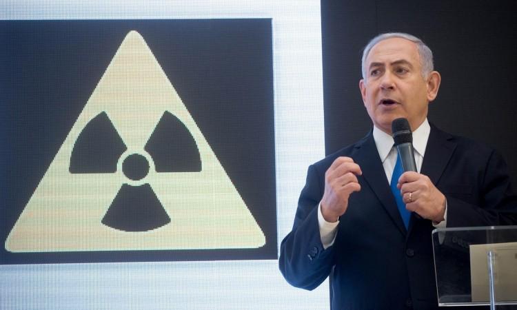 Netanyahu: Tvrdi stav SAD-a prema Iranu nakon smjene Boltona
