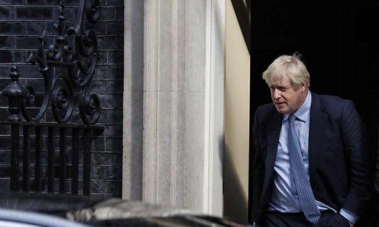 Boris Johnson bi mogao doživjeti ¨građansko hapšenje¨ ako ode u Škotsku