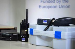 Evropska unija donirala vrijednu opremu za potrebe MUP-a USK