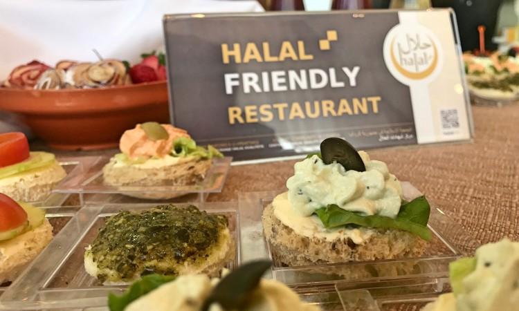Otvaranje Međunarodnog sajma halal-industrije ¨Sarajevo Halal Fair 2019.¨