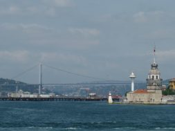 Istanbul_Bosfor