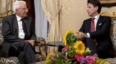 Italija_Mattarella_Conte_ostavka_august_2019_Xinhua